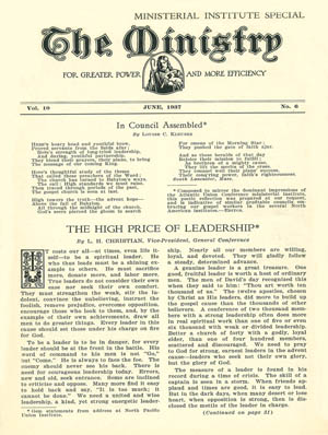 June 1937 cover image