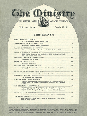 April 1942 cover image
