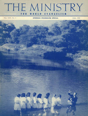 April 1952 cover image