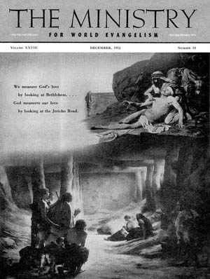 December 1955 cover image