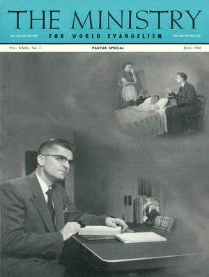 July 1956 cover image