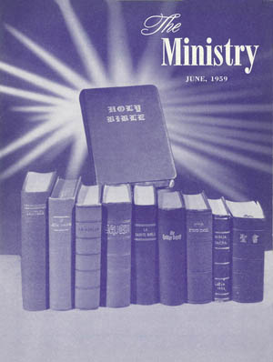 June 1959 cover image