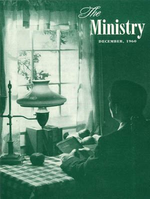 December 1960 cover image