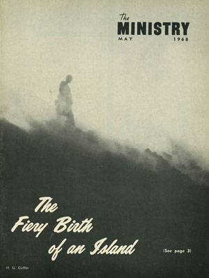 May 1968 cover image