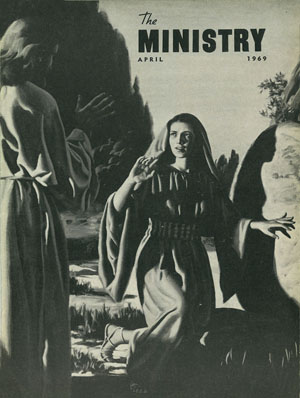 April 1969 cover image