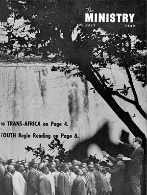 July 1969 cover image