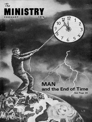 February 1970 cover image