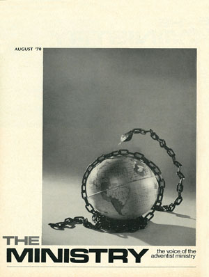 August 1970 cover image