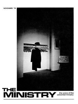 November 1970 cover image