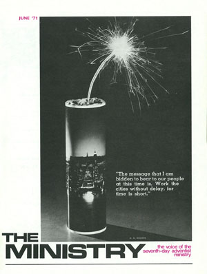 June 1971 cover image