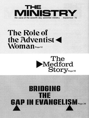 September 1972 cover image