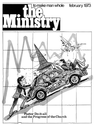 February 1973 cover image