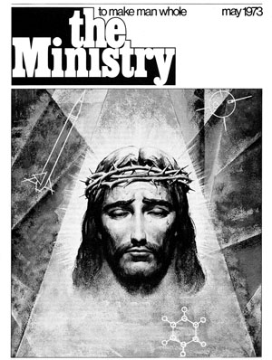 May 1973 cover image
