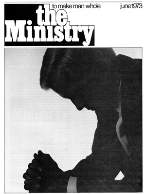 June 1973 cover image