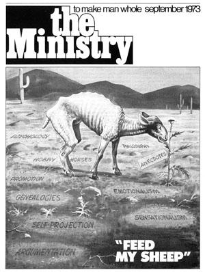 September 1973 cover image