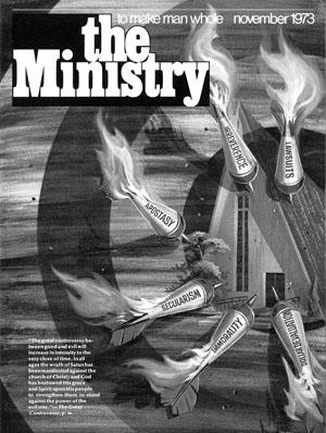 November 1973 cover image