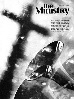 January 1974 cover image
