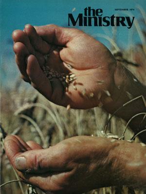 September 1974 cover image