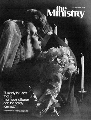 November 1974 cover image