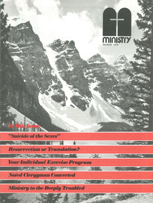 March 1976 cover image