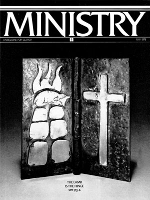 May 1978 cover image