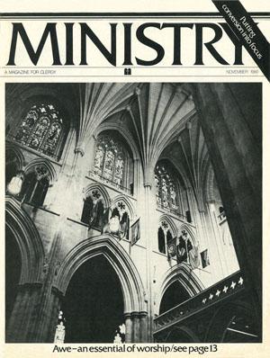 November 1980 cover image