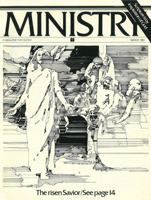 March 1981 cover image