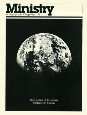 May 1981 cover image