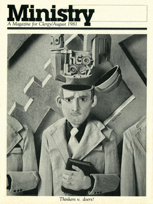 August 1981 cover image