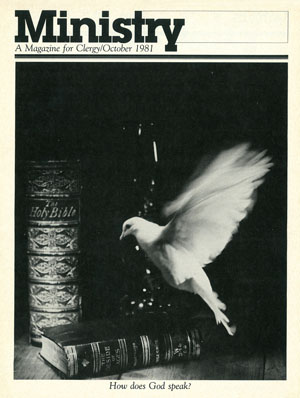 October 1981 cover image