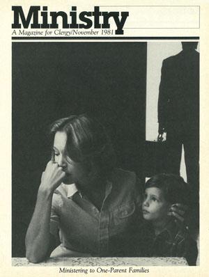 November 1981 cover image