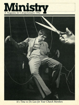 January 1982 cover image