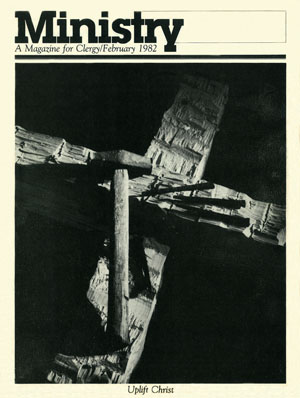 February 1982 cover image