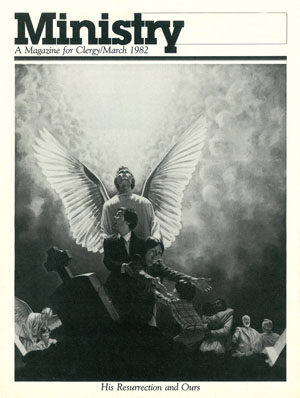 March 1982 cover image