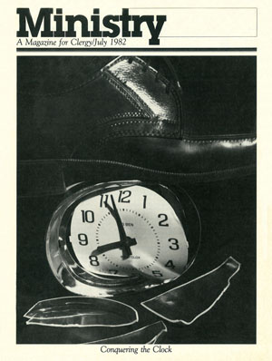 July 1982 cover image