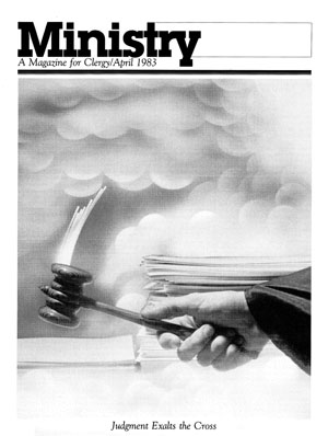 April 1983 cover image