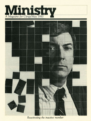 May 1983 cover image