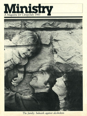 July 1983 cover image