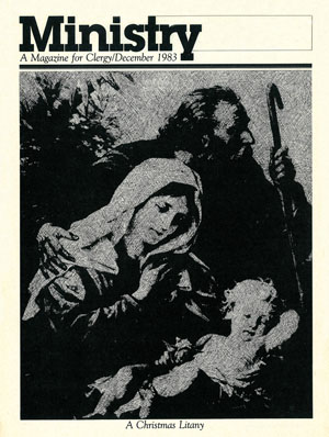 December 1983 cover image