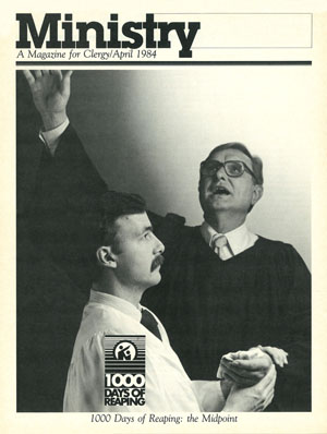 April 1984 cover image