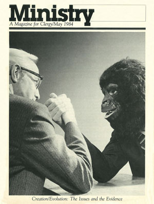 May 1984 cover image