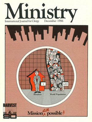 December 1986 cover image