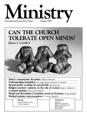 August 1987 cover image