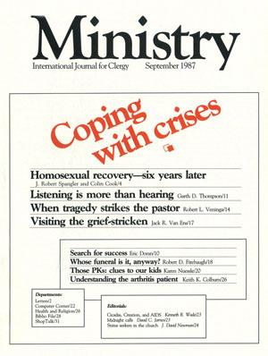 September 1987 cover image