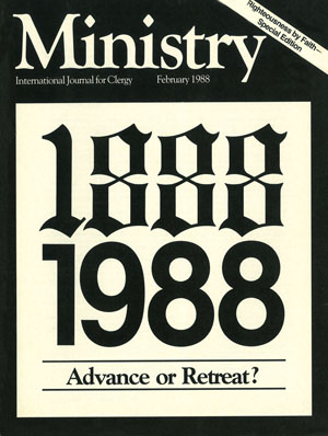 Have we delayed the Advent? - Ministry Magazine