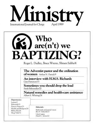April 1989 cover image