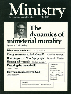 May 1989 cover image