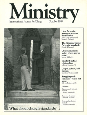 October 1989 cover image