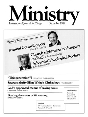 December 1989 cover image