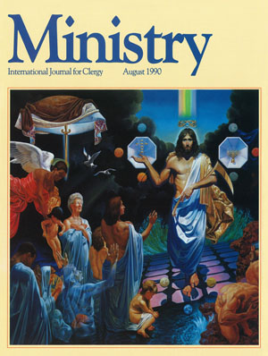 August 1990 cover image